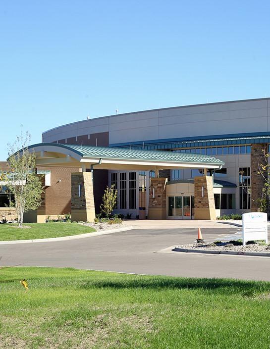 Madison Regional Health