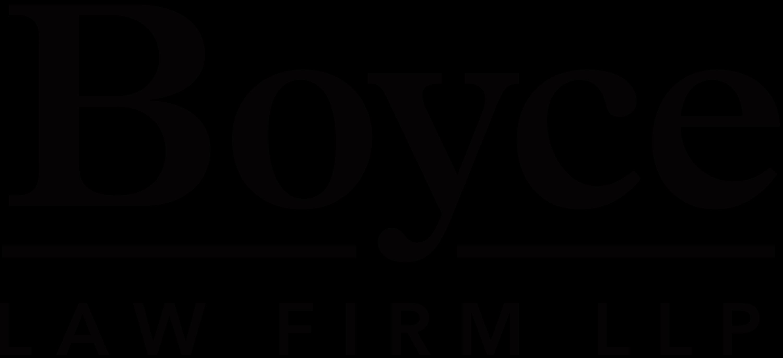 Boyce Lawfirm