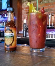 Brenarsky's Bloody Mary & Caesar Seasoning