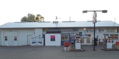 Roadside C Store